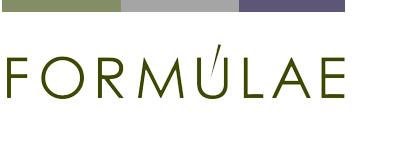 Formulae Lab